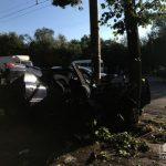По факту смертельного ДТП в Кривом Роге полиция открыла уголовное дело