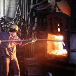 Ко Дню горняка и металлурга в компании Метинвест запустили флешмоб «Сталь вокруг нас» — #PassTheSteelChallenge