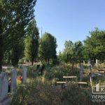 Криворожанину, избившего охранника на кладбище, вынесли приговор