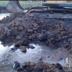 Из-за повреждения крупного водовода часть криворожан останется без воды