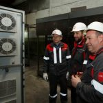 Первый энергосервисный проект ЦГОКа завершился на 9 месяцев быстрее запланированного