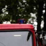 В Криворожском районе мужчина угрожал поджечь дом