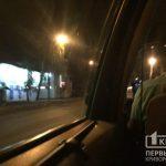 За два дня 28 выпивших автомобилистов остановили в Кривом Роге за нарушение ПДД
