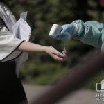 У 159 человек в Кривом Роге подозревают коронавирус