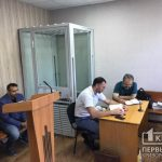 Поменяется группа прокуроров в деле раненного оператора «Первого Криворожского»