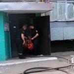 Криворожанин получил 90% ожогов тела на пожаре в квартире