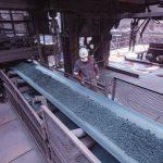 Северный ГОК модернизирует газоочистное оборудование в цехах производства окатышей
