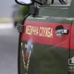 23 человека с пневмонией госпитализировали в Кривом Роге за сутки