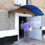 Больше 400 жителей Днепропетровской области уже изменили избирательный адрес