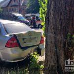 В Кривом Роге проезд на красный закончился ДТП с пострадавшими, — свидетели происшествия