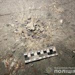 В Кривом Роге мужчина бросил гранату в группу людей, есть пострадавшие