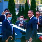 Опубликованы фото визита Зеленского в Кривой Рог — где еще побывал президент