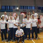 К старту готовы: 250 криворожских спортсменов примут участие в олимпиаде Метинвеста