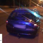 В Кривом Роге выпивший водитель нарушил ПДД и предложил взятку патрульным