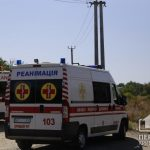 27 человек с пневмонией госпитализировали в Кривом Роге за сутки