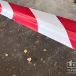 В Кривом Роге в общежитии обнаружили убитую женщину