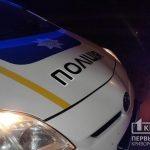 Полицейские задержали подозреваемого в убийстве криворожанки в общежитии