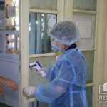 Самый большой суточный показатель смертей пациентов с COVID-19 зафиксирован в Украине