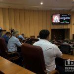 Местные выборы-2020: в Кривом Роге пересмотрели границы Терновского и Центрально-Городского районов
