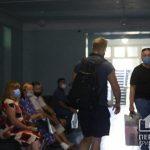Эпидситуация в Кривом Роге 16 сентября: один новый пациент с коронавирусом и 224 подозрения