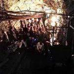 Криворожские шахтеры бастуют вторую неделю