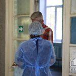 Более 3 тысяч украинцев за сутки заболели коронавирусом