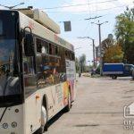 В Кривом Роге 19 сентября коммунальный транспорт будет ездить до полуночи