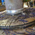 За неделю 52 человека пострадали в результате несчастных случаев на промышленных предприятиях области