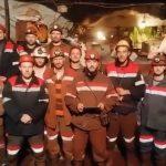 Криворожские шахтеры призвали Зеленского не позорить родной город и обратить внимание на их проблему