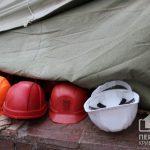 Шахтеры в Кривом Роге не согласны на условия, предложенные руководством КЖРК