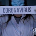 Пациентов с covid-19 лечат в стационарах пяти медучреждений Кривого Рога