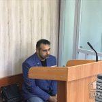 Из-за неявки прокурора суд отложил рассмотрение дела раненого оператора сайта «Первый Криворожский»