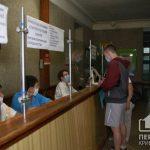 Умерли с начала пандемии более 5 тысяч украинцев, инфицированных COVID-19