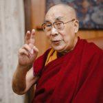 Криворожане могут пообщаться с Далай-ламой в прямом эфире