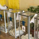 Почти 2 тысячи полицейских будут охранять порядок на выборах в Кривом Роге