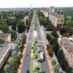 Проєкти Народної програми Дмитра Шевчика: лінії швидкісного автобусу