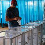 Як заповнювати бюлетень на місцевих виборах