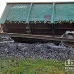 Полицейские задержали криворожанина, который может быть причастен к ДТП на железнодорожных путях
