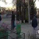 Подозреваемых в поджоге 6 авто на стоянке возле АМКР разыскивают в Кривом Роге