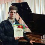 Музыканты из Кривого Рога завоевали призовые места на Всеукраинском фесте