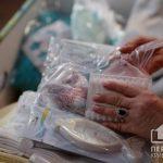За 3 миллиона гривен хотят купить материалы для перинатального центра