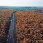 Какие работы уже закончены на трассе Кривой Рог – Николаев