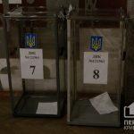В Кривом Роге заказали бюллетени для голосования во втором туре