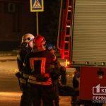 Более 2000 пожаров произошло в Кривом Роге с начала года