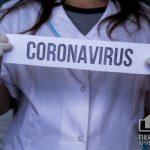 В Кривом Роге количество новых пациентов с COVID-19 больше, чем выздоровевших
