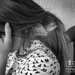 В Кривом Роге отчим изнасиловал ребёнка