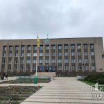 Чиновники райисполкома не хотят ездить на старых такси за 2 миллиона гривен