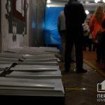 В полицию поступило почти 300 заявлений, связанных с нарушениями избирательного законодательства