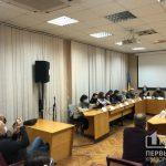 Онлайн: объявление результата выборов мэра в Кривом Роге