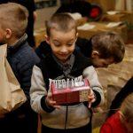 Наповнити «Пакет добра» до новорічних свят для сиріт запрошують криворіжців